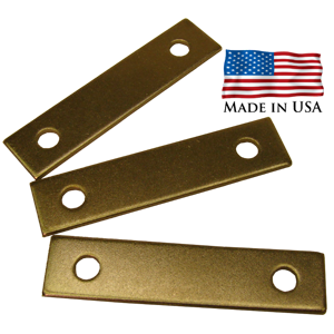 Display Innovations | Spacer plate shims
